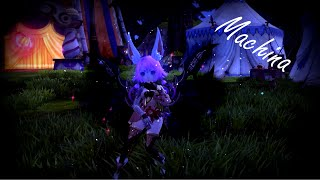 Machina [Dragon Nest] (HD)