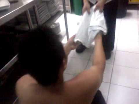 Scandal,kawawang bklang indonesian pnagtulungan ng mga pinoy