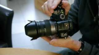 A Review and Test Of The Panasonic Lumix G Vario 14-140mm f4-f5.8 Zoom