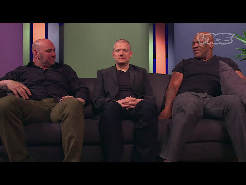 Mike Tyson and UFC President Dana White on 'The Jim Norton Show' (Teaser #4)