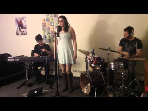 Valerie (Amy Winehouse) -- Zach Heyde feat. Liz Schorr & Frank Tedesco