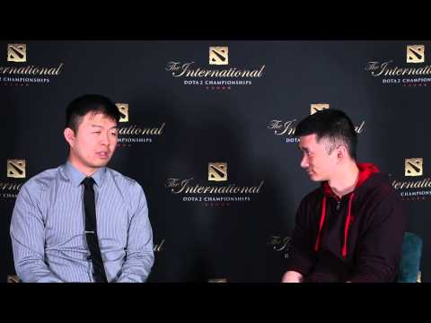 TI5 Community Report: Hot_Bid And Monolith