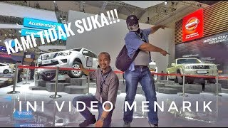 Mobil2 Yg TIDAK Disukai Di GIIAS 2018 | Feat. Fitra Eri | Supported By Adsense Doang