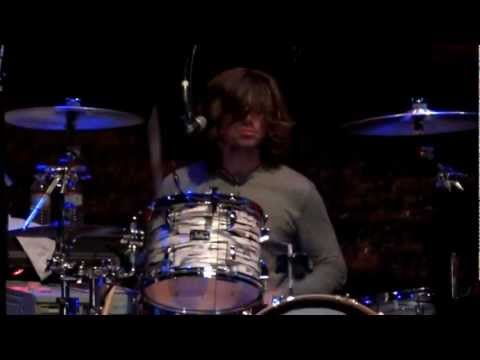 "Hanson - ""Look at You"" (Live in San Diego 9-12-11)"
