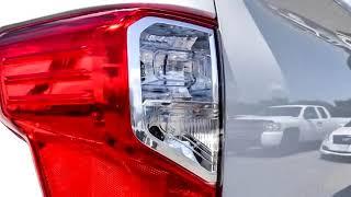 Used 2018 Nissan Titan SV CREW 4WD for sale in Kelowna, BC