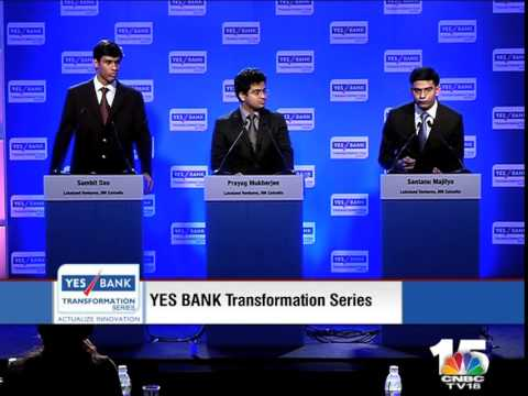 YES BANK Transformation Series Episode 2
