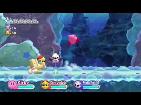 Kirby's Return to Dreamland - Episode 4
