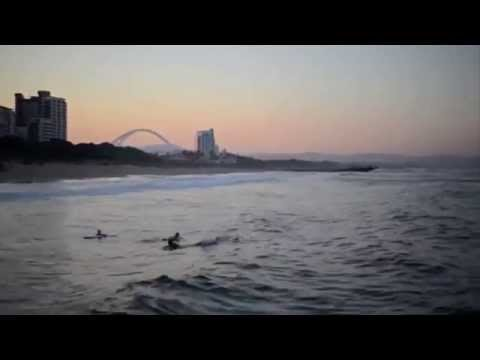 Durban Beaches Travel Video