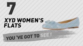 Xyd Women's Flats // New & Popular 2017