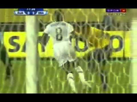 Marta , la mejor jugadora de fútbol del Mundo