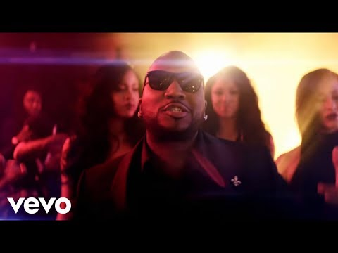 Young Jeezy feat. 2 Chainz - R.I.P.