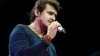 Sonu Nigam & Jeet Ganguly Live Performace At Sarbjit Music Concert