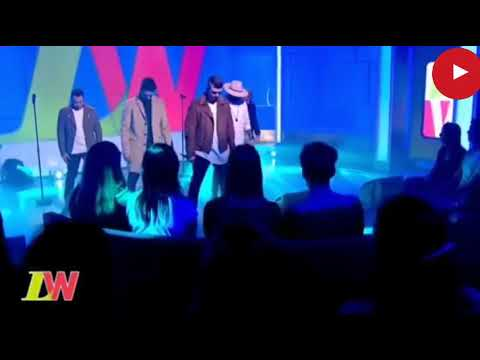 Backstreet Boys - Dont Go Breaking My Heart & Everybody  UK ITV 2018