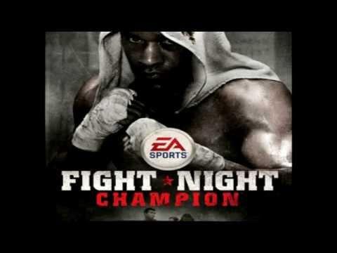 Обзор симулятора бокса fight night champion