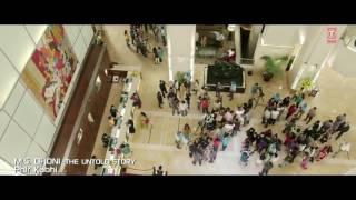 Phir Kabhi full video song $ M.S.Dhoni - The Untold story $ Arjit singh $ sushant