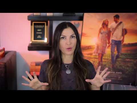 Forever My Girl || Bethany Ashton Wolf - Screenwriter/Director Soundbites || SocialNews.XYZ