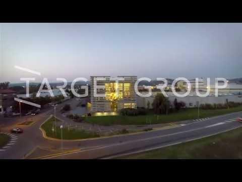 TARGET GROUP - Arte, design e tecnologia per un nuovo concetto di superficie