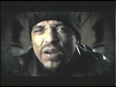 Ice-T's introduction to