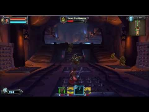 orcs must die 2 gameplay (part 2)