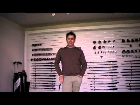 Golf Mark Mark Allen Golf Instructor