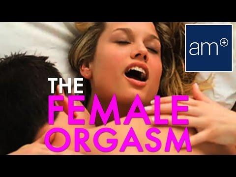 The Female Orgasm video