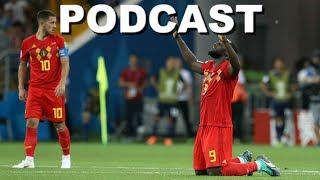 Najava Polufinala SP u Rusiji | Sport Klub Podcast Powered by Smoki Mega Hrsker