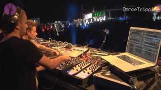 Liubo Ursiny @ Solar Dance Arena (Bulgaria) [DanceTrippin Episode #302]