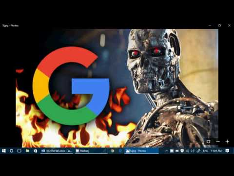 Technology news October 31st 2016 Level 3 Centurylink Google Artificial Intelligence and more