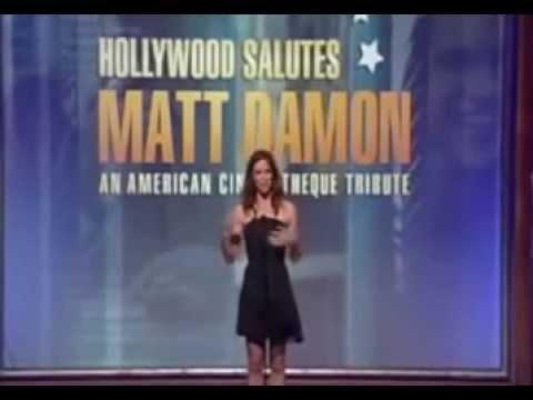 Jennifer Garner on the bromance of Matt Damon and Ben Affleck