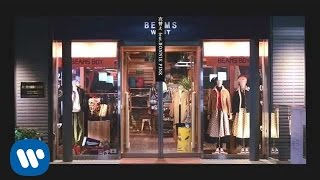 Pink Video - tofubeats(トーフビーツ)- 衣替え feat. BONNIE PINK
