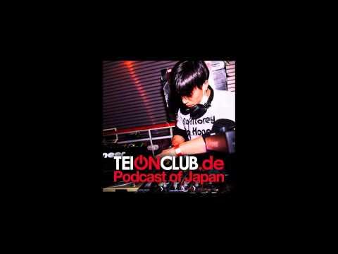 TOM//1598 : TeiONclub.de -Podcast Of Japan- (October) // Fnoob Radio