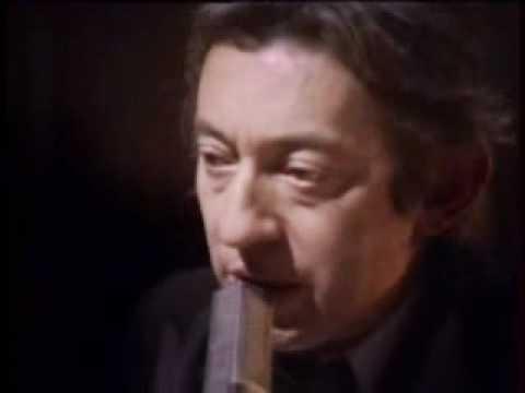 Serge Gainsbourg - Titicaca