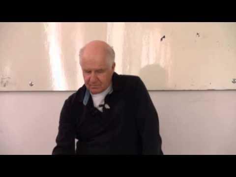 Charles Genoud - We meet our life in the meditation,Dharma talk