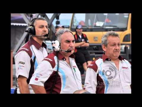 Alex Canzi team Qatar F1