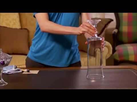 Dollar Tree Craft Idea Hurricane Vase Youtube