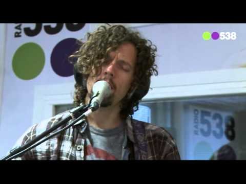 Jason Mraz - I Won't Give Up (live Bij Ruud De Wild.nl) video