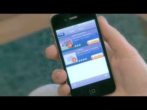 sonnenklar App für iPhone und iPad