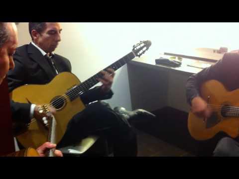 Thomas Dutronc & Rosenberg Trio, Angelo, Romane
