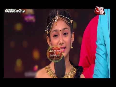 Family Special In Dance Deewane thumbnail