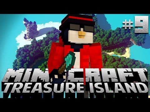 Minecraft: Treasure Island - Cautam Diamante! [ep.9] video