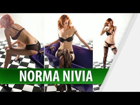 Norma Nivia Cuenta sus Historias