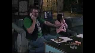 The best hidden camera prank ever - Babysitter so hilarious