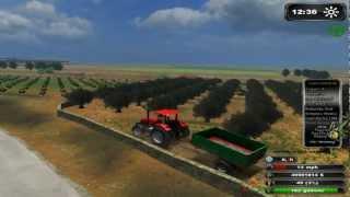 Apresentação case Farmall 80, farming simulator 2011