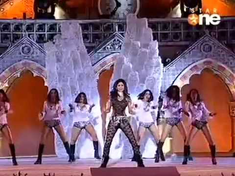 Shilpa Shetty Star Screen Awards 2006