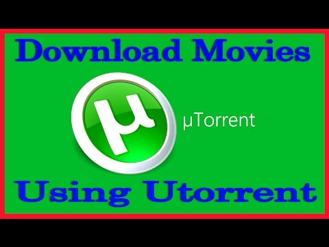 How to Use UTorrent - Howcast - The best how-to
