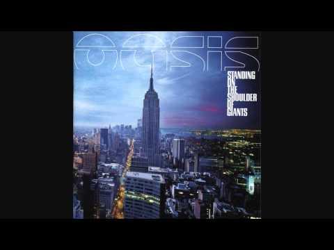 Oasis - Gas Panic