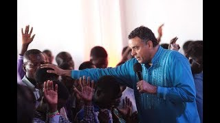 THE PROPHETIC ENCOUNTER 12112017-YOUR WONDERFUL SALVATION