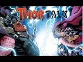 War Thor vs Jane Thor and Thor in Marvel Legacy MP3