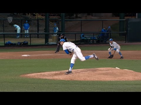 Recap: UCLA baseball can't overcome early deficit, falls to Cal State Fullerton