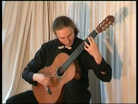 Johann Kaspar Mertz Fantaisie Hongroise op. 65